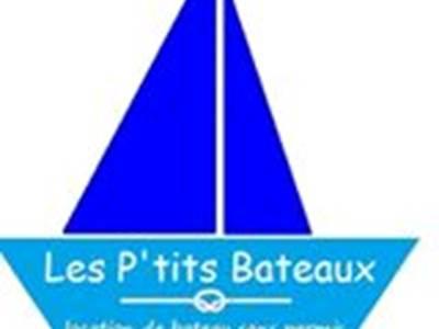 """""""Les P'tits Bateaux"""" location bateaux électriques, vélos et rosalies"""