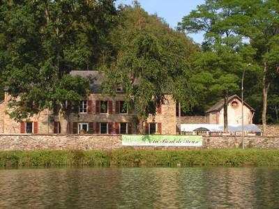 """Gîte """"Au bord de Meuse"""""""