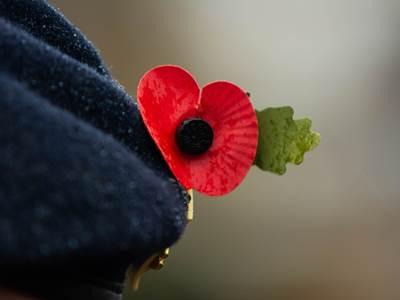 Commémoration de l'Armistice du Lundi 11 novembre 1918