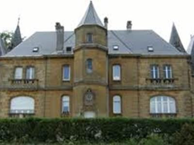Week-end au Château de Bellevue
