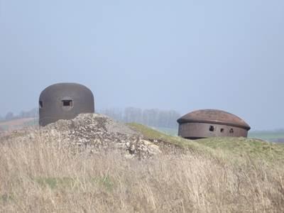 Circuit de mémoire dans les Ardennes (2 jours et 1 nuit)