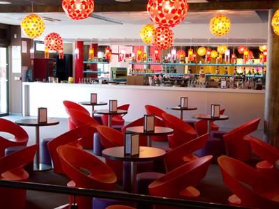 "Restaurant Pizzeria Bar ""Le Central Park"""