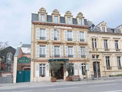 """Hôtel """"Hôtel de Paris"""""""