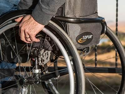 Journée de l'handicap