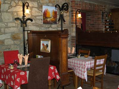 Restaurant La Table du Pays