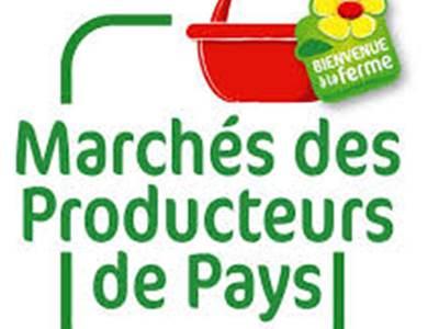 Marché des Producteurs de Pays