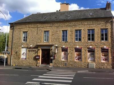 """Restaurant """"La Cave du Dépôt-Vente"""""""