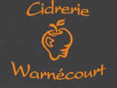 Visites commentées des entreprises des Crêtes : La cidrerie de Warnécourt
