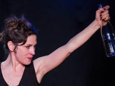 """Soirée Théâtre """"2 spectacles"""": Une histoire de femme / La liste de mes envies"""