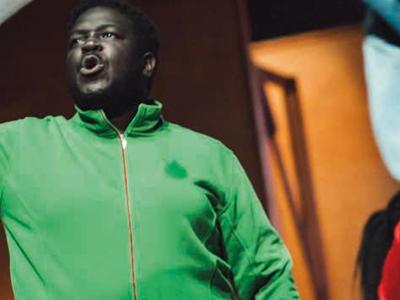 Théâtre contemporain : Et le coeur fume encore