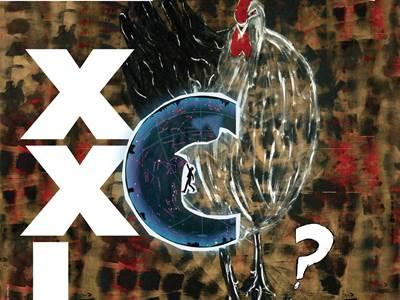 "Exposition Arts Plastiques ""XXL"""