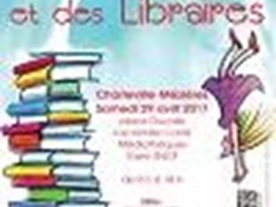 Fête du Livre et des Libraires 2017