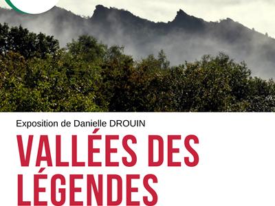 Exposition Vallées des Légendes