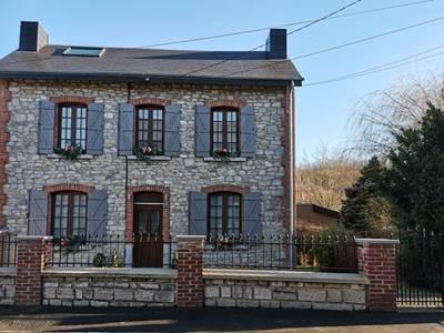 """Maison de tourisme """"Les Tilleuls"""""""