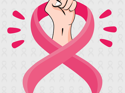 Octobre rose : Marche de solidarité