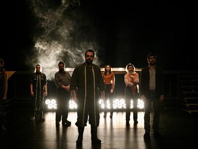 Théâtre : Echos ruraux