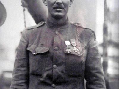 Centenaire de la Bataille du Sergeant York