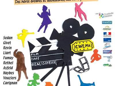 Festival des enfants du cinéma
