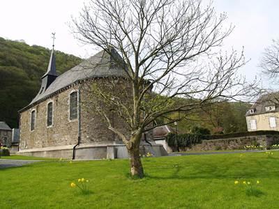 Sint Lambert kerk