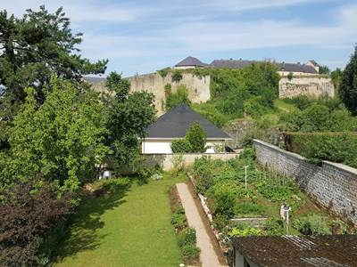 """Gite - Le Château Fort """"Le 2ème étage"""""""