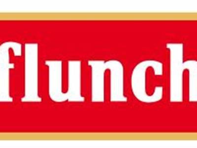 "Caféteria ""Flunch"""