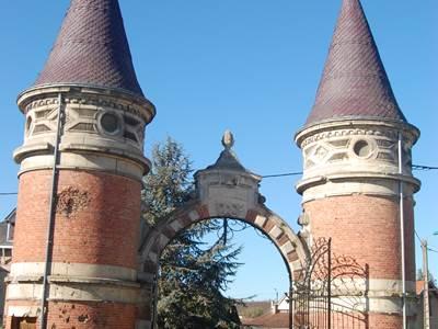 Centre culturel Les Tourelles