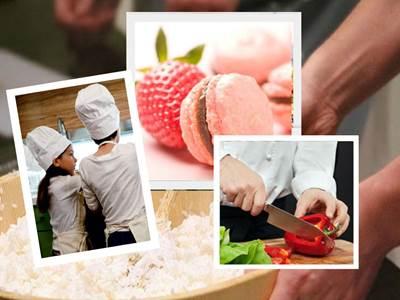 Faubourg Gourmand - Cours de cuisine collectifs, créatifs et ludiques.