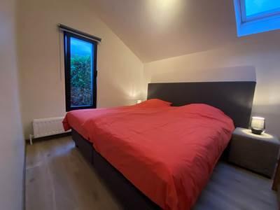 Chambre 2 Chambre modulable soit 1 lit double avec surmatelas ou 2 lits simple