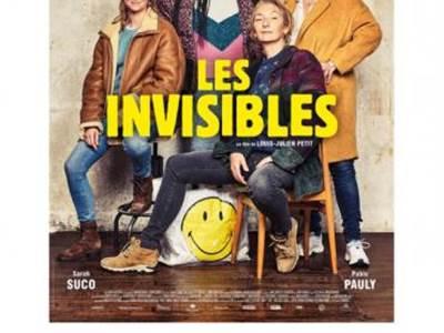 Cinéma : Les Invisibles