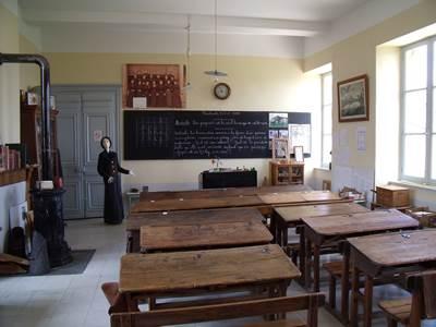 Musée de l'Ecole d'Hier