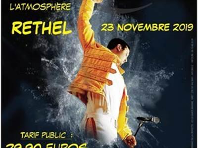 Concert de Cover Queen