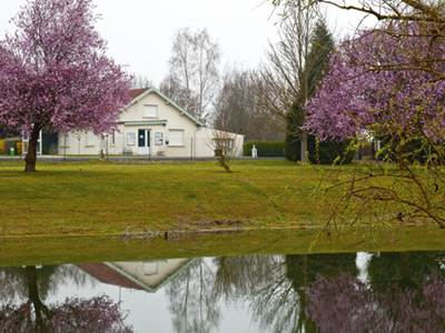 "Camping Municipal ""LE VALLAGE"""