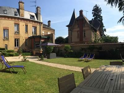 Chambre d'hôtes - Un week-end en Ardenne