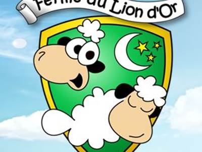 FERME DU LION D'OR - DELOCHE Patrick