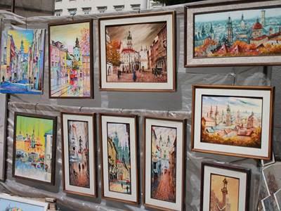 Exposition Sculptures-peintures-Mosaïques