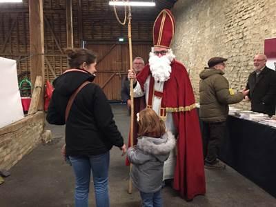 /!\ ANNULÉ /!\ Fête de la Saint-Nicolas