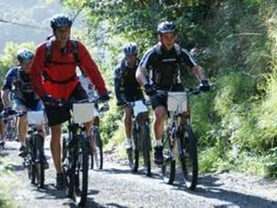 Circuit vélo lac des Vieilles Forges 150km
