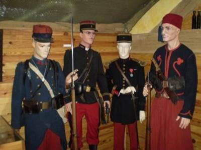 Musée des deux Guerres Mondiales - WARNESSON Yohan