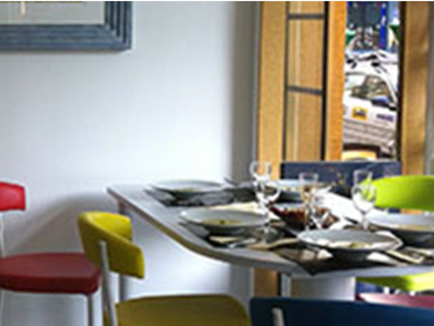 """Restaurant """"Couleurs Sud"""""""