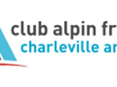 Randonnée du club alpin français