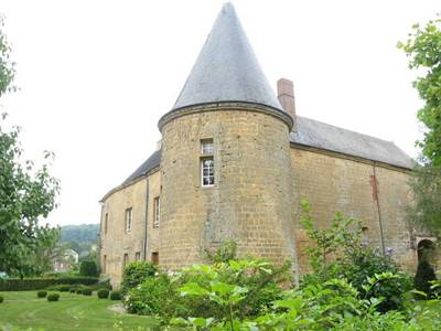 Séjour au Château de Clavy-Warby