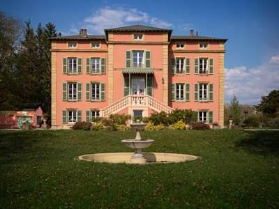 Gîte d'exception la Villa Rose