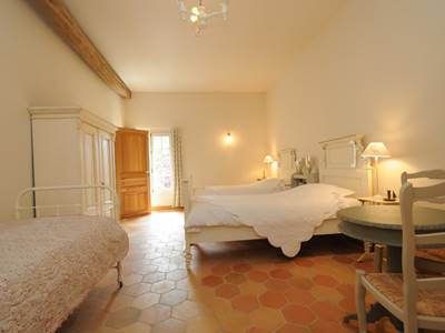 Chambre d'hôtes à 30min de Charleville-Mézières et de Reims