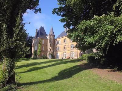 Appartement - Le Château de Bellevue
