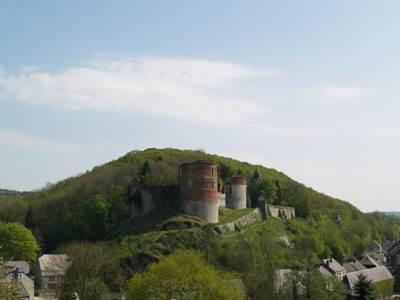 Visite guidée groupes-Le château Renaissance de Hierges