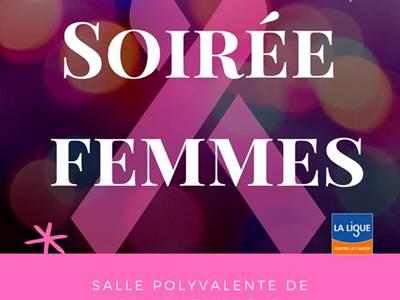 2e édition Soirée Femmes