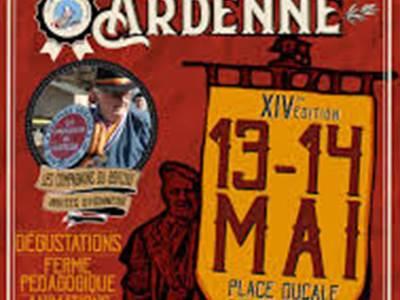 Exposition : Histoire du Festival des Confréries
