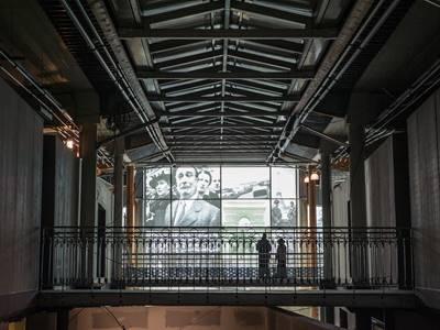 Le Musée Guerre et Paix en Ardennes