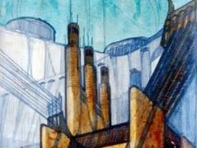 Théâtre, récit, musique : Sous les ciels de synthèse
