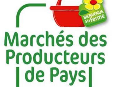 Marché des Producteurs de Pays 2017 : Launois sur Vence
